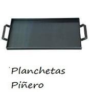 Planchetas Piñero