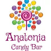 Candy Bar Anatonia