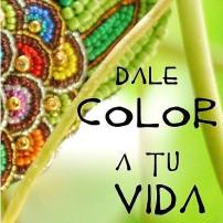 Dale color a tu vida