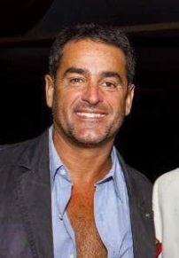 Luis Gonzalez Arce RRPP