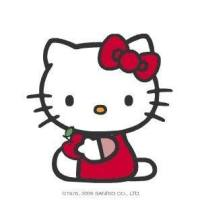 Remember Hello Kitty