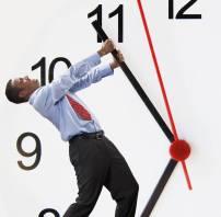 Tiempo de Optimizar
